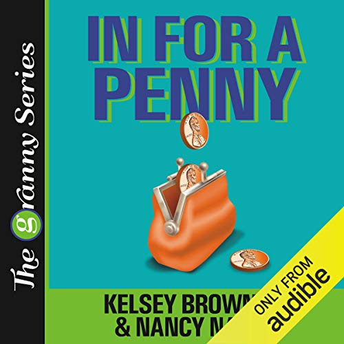 Couverture de In for a Penny
