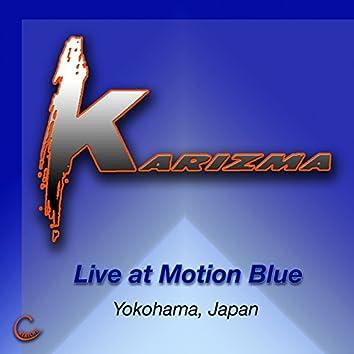 Live at Motion Blue