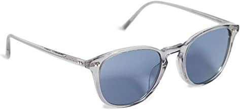 Oliver Peoples Eyewear Men's Forman LA Polarized Sunglasses