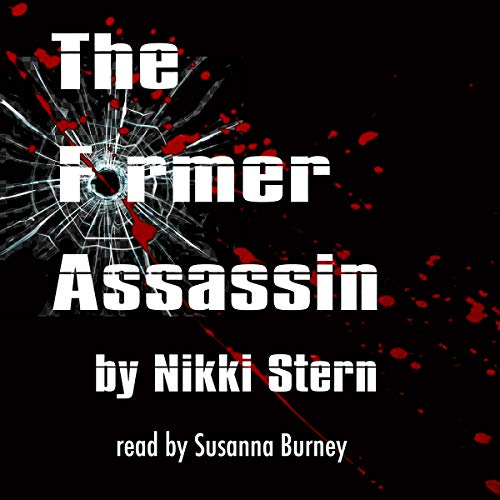 The Former Assassin audiobook cover art