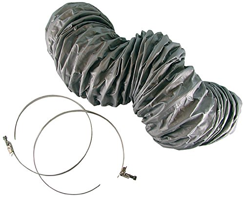HQ W3-65300 ventilatie broek zwart