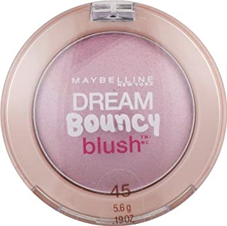 Maybelline Dream Bouncy Blush 45 Orchid Hush