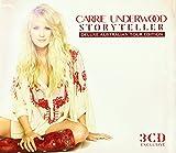 Carrie Underwood: Storyteller (Audio CD)