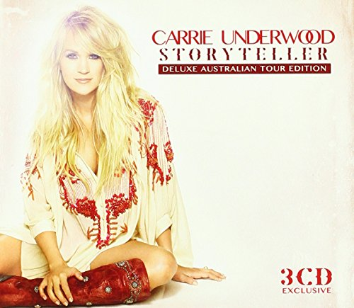 Storyteller [Oz Tour Edition]