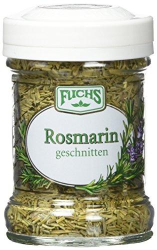 Fuchs Rosmarin geschnitten, 2er Pack (2 x 30 g)
