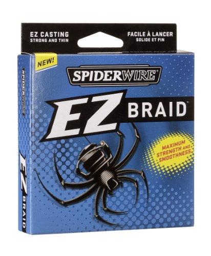 Spiderwire Smooth 8 Tresse Mixte