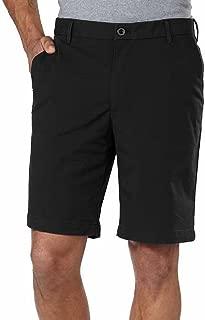 Men's Performance Athletic Short Choose Size & Color (42, Black)