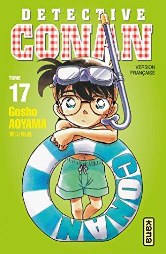 Détective Conan - Tome 17