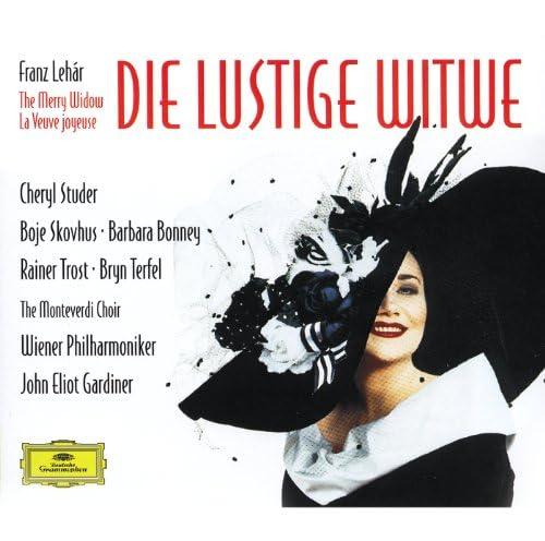 Cheryl Studer, Barbara Bonney, Rainer Trost, Boje Skovhus, Bryn Terfel, Wiener Philharmoniker, John Eliot Gardiner & The Monteverdi Choir