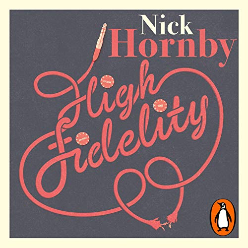 High Fidelity  By  cover art