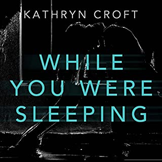 While You Were Sleeping cover art