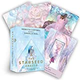 The Starseed Oracle: A 53-Card Deck and Guidebook - Rebecca Campbell
