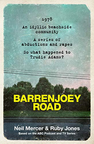 Barrenjoey Road (English Edition)