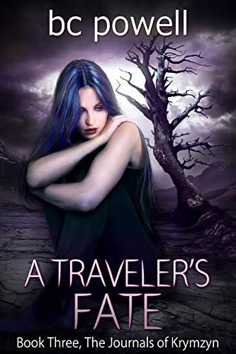 A Traveler's Fate (The Journals of Krymzyn Book 3)