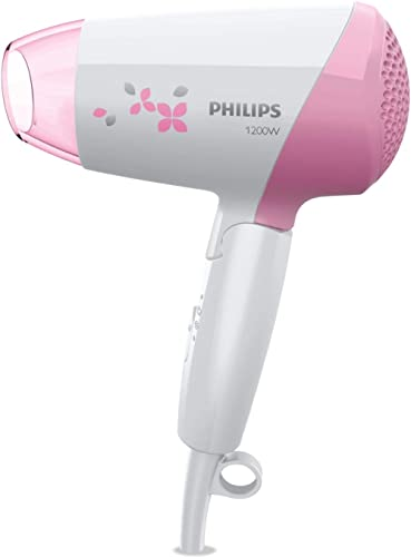 Philips HP8120/00 Hair Dryer (Pink) product image