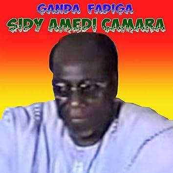 Sidy Amedi Camara