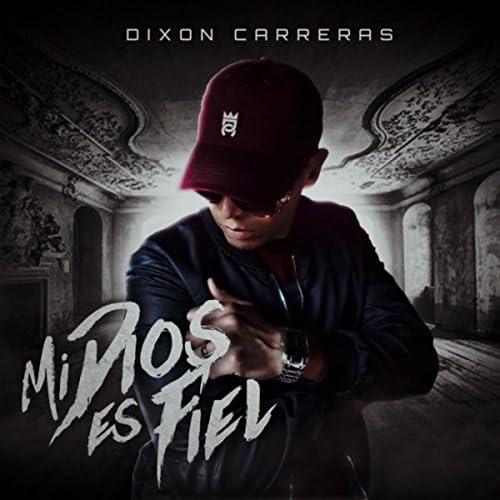 Dixon Carreras