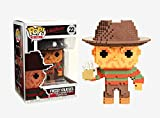 Funko Pop!- Horror: 8-bit Freddy Krueger (24595)...
