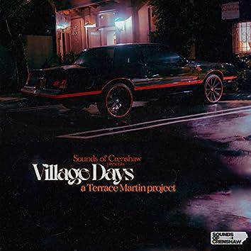 Village Days