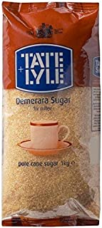 tate and lyle demerara sugar