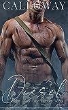 Diesel: Curvy Girl Possessive Alpha Male Romance (Cops Love Curves Book 3) (English Edition)