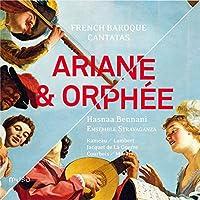 Various: Ariane & Orphee