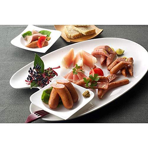 ( 産地直送 お取り寄せグルメ ) 北海道 「札幌バルナバフーズ」 ハムウインナー詰め合わせ