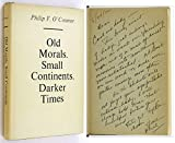 Oconnor: Old Morals Small Continents bei Amazon kaufen