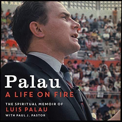 Palau Titelbild