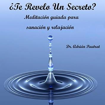 Te Revelo un Secreto