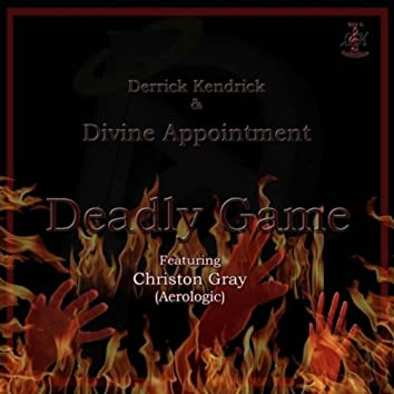 Deadly Game (feat. Christon Gray)