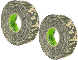 Renfrew Scapa Cloth Hockey Tape Camouflage 2-Pack, 24mm x 25m