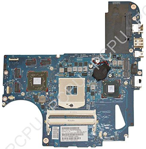 654173-001 HP Envy 14 HD6630/1GB Intel Laptop Motherboard s989