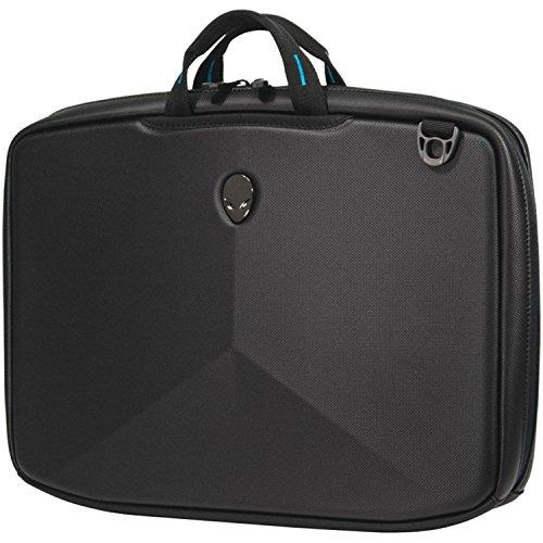 Mobile Edge Alienware Vindicator 2.0 Slim Gaming Laptop Carrying Case, 17-Inch (AWV17SC2.0), Black
