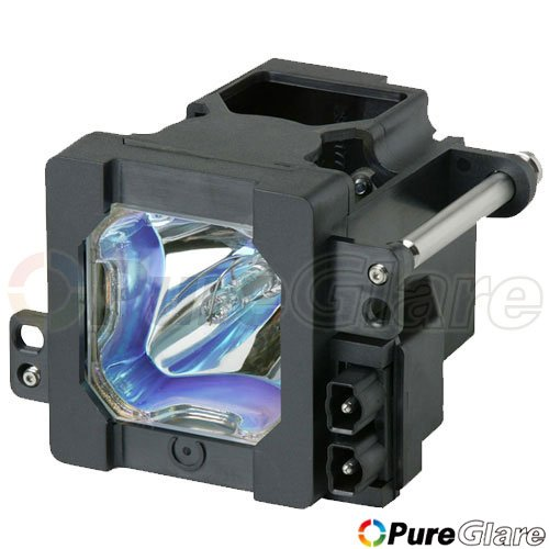 ELP-LP12 Projector IET Lamps with 1 Year Warranty Genuine OEM Replacement Lamp for Epson V13H010L12 Power by Osram