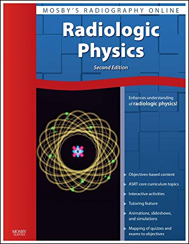 Mosby's Radiography Online: Radiologic Physics (Access Code)