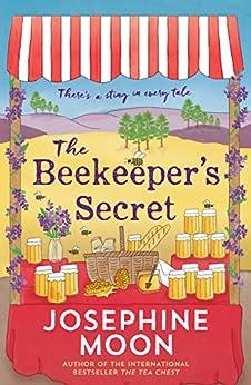 The Beekeeper's Secret by [Josephine Moon]