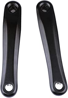 BAFANG Bicycle Crank Arm(One Pair/Left/Right) Applicable to 36V/48V BBS01/BBS02/BBS03 Series