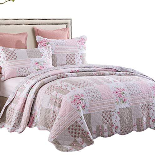 shabby chic bedding full size - 6