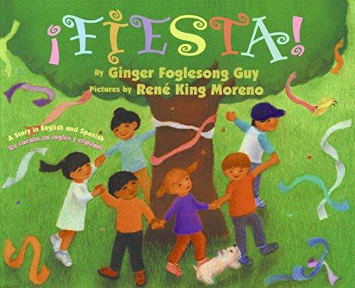Fiesta!: Bilingual Spanish-English