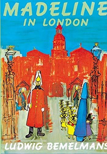 Madeline in Londonの詳細を見る