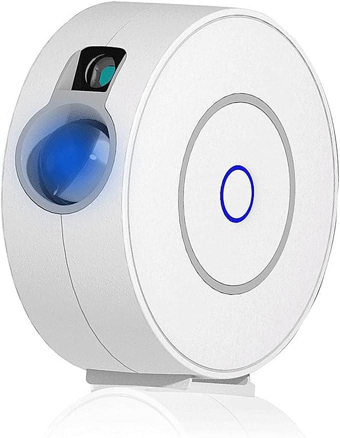 Super popular specialty store Smart Star NEW before selling ☆ Projector WiFi Night Nebula Cloud Pr Light