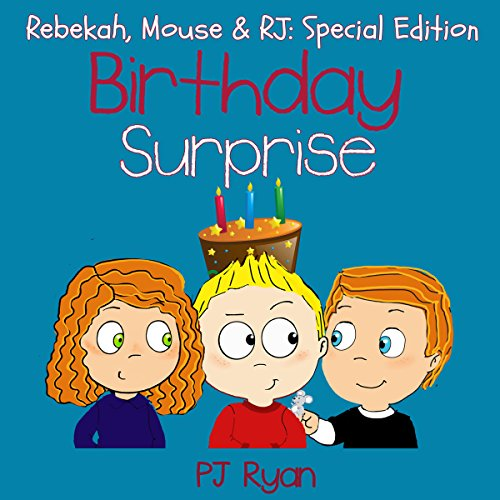 Birthday Surprise cover art