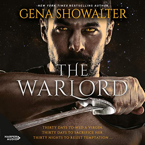 The Warlord cover art