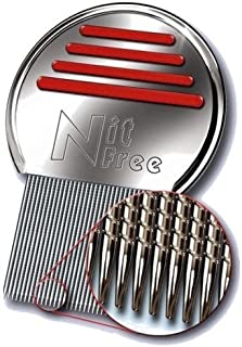 Nit Free 2 B Terminator Lice Comb (Pack of 3)