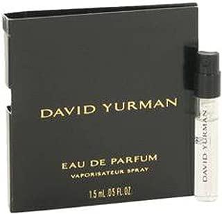 DAVID YURMAN by David Yurman - WOMEN - EAU DE PARFUM SPRAY VIAL ON CARD MINI