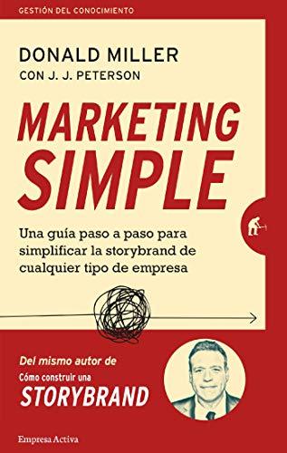 Marketing simple de Donald Miller