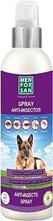 MENFORSAN  Spray Anti-Insectos con Margosa, Geraniol Y