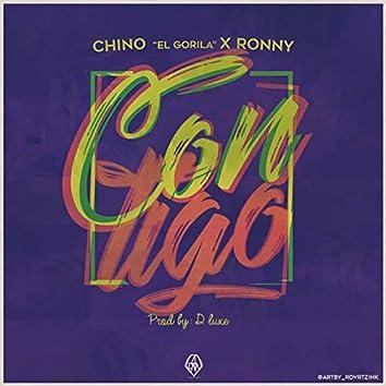 Contigo (feat. Chino El Gorila)