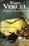 Romans maritimes